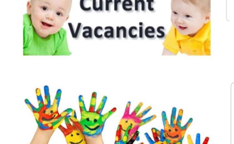 Limited Vacancies